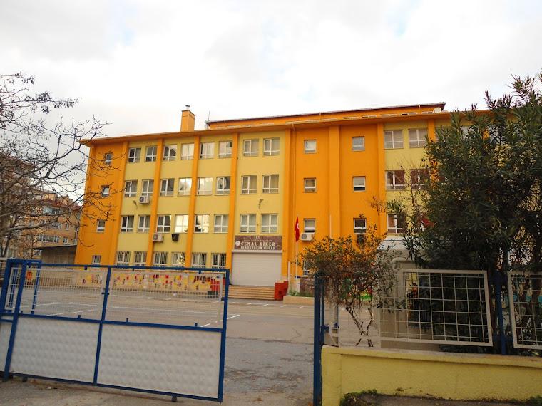 cemal diker ilköğretim okulu