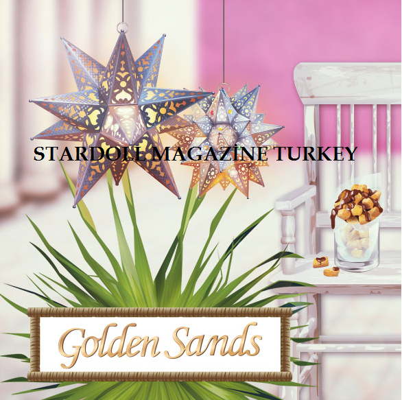 golden sands turkey