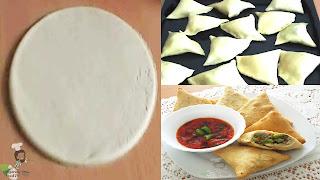 Nigerian Small Chops Recipes, Nigerian Small Chops