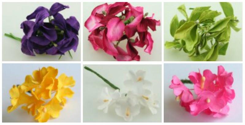 Польские цветочки