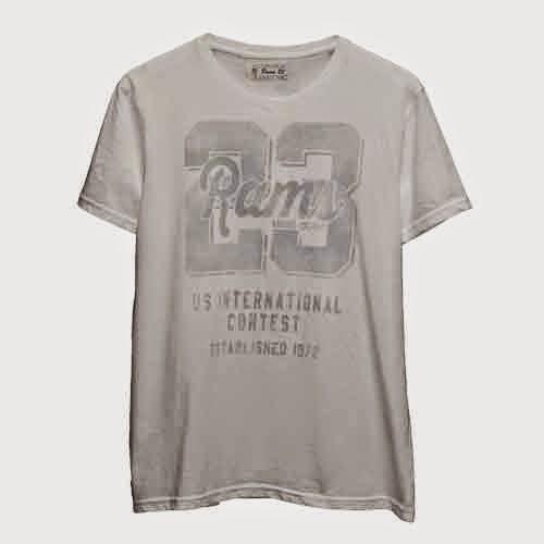 Camiseta Rams23