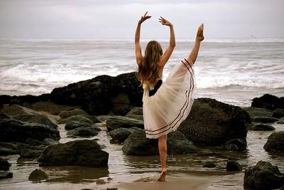 Dança da Solidão