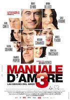 cartel de la película Manuale d'amore 3