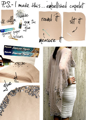 Fashion Trends DIY