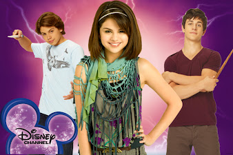 #5 Wizards of Waverly Place Wallpaper