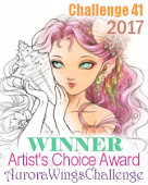 Artist Choice Award January