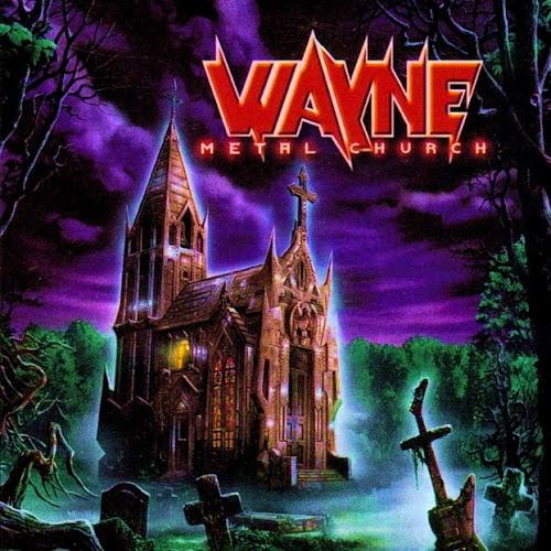 Wayne - Discografia completa