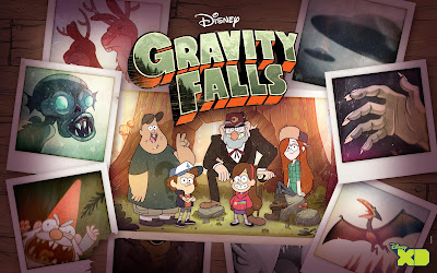 Gravity Falls Season 2 Episode 01-20 [END] Subtitle Indonesia