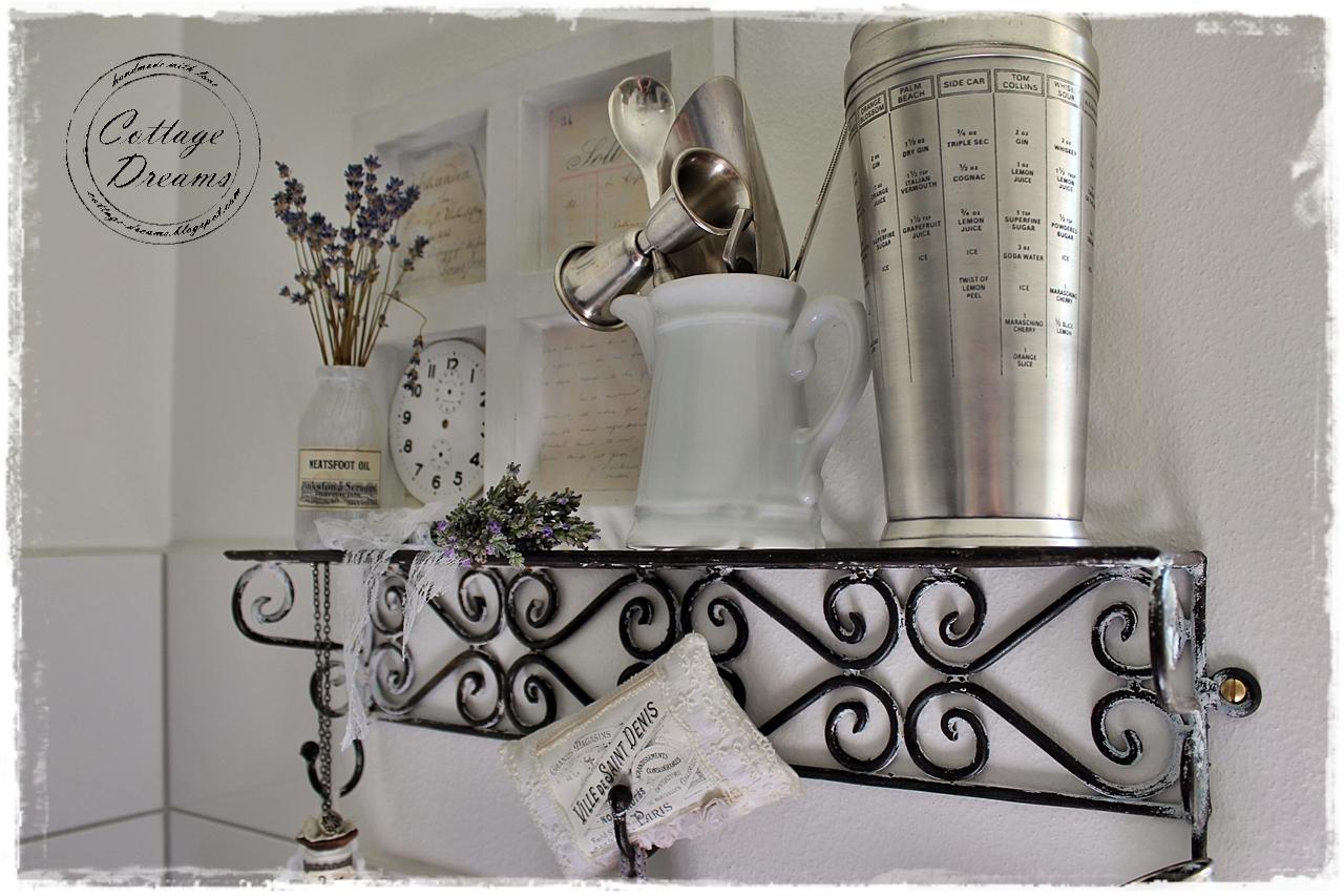 cottage dreams gartenromantik flohmarktfunde u a. Black Bedroom Furniture Sets. Home Design Ideas