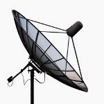 Bello media technologie installer et r gler une antenne for Regler son antenne satellite