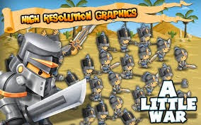 A Little War 1.6.0 APK (Unlimited Money)