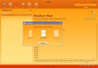 Download Aplikasi Aroma