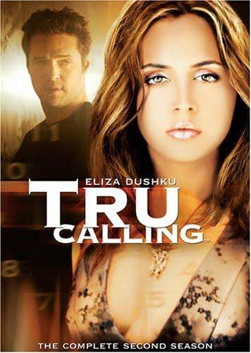 Tru Calling : compte à rebours - Saison 2