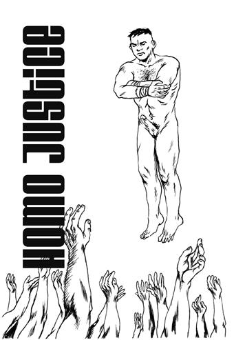 Homo Justice