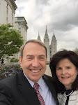 Elder and Sister McBride