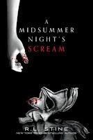 A Midsummer Night's Scream cover