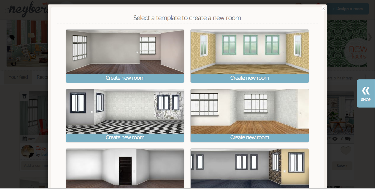 Window mirror and many more what attracts me is this app looks real it is totally awesome and new way to help you to design your house try it now