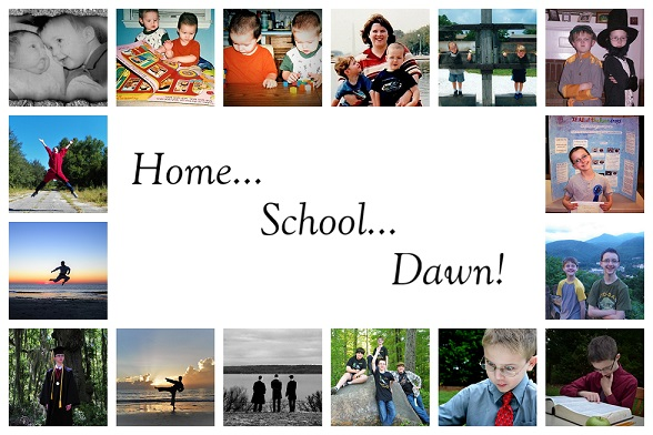 Home School Dawn