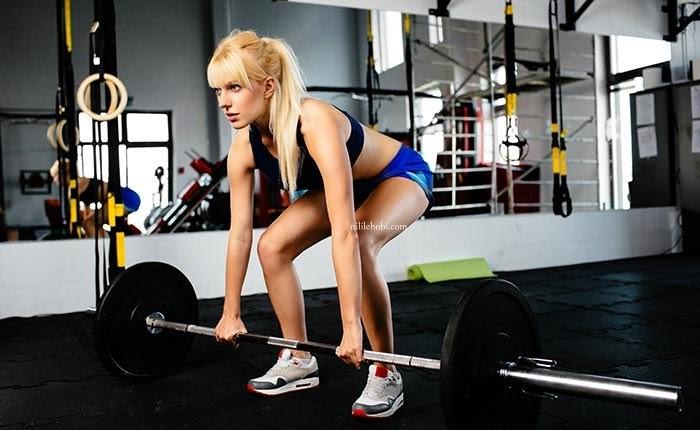 En Hızlı Kilo Verdiren 8 Egzersiz
