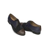 Pantofi Oxford dama 4