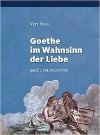 Goethe im Wahnsinn der Liebe