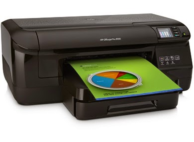 HP Officejet Pro 8100-950xl-951xl