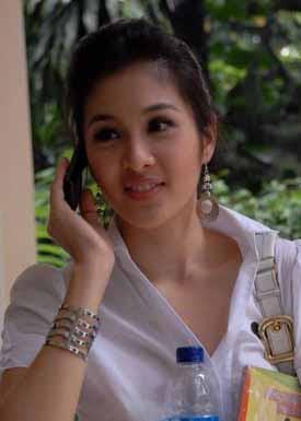 Orang Paling Cantik di Indonesia dan Dunia