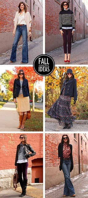 Outfits for Fall Inspiration