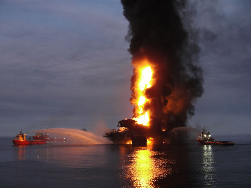 bp deep water horizontal explosion Arnold & itkin represented more than a third of the crew affected by the deepwater horizon explosion  as the deepwater horizon oil spill, as well as the bp oil .