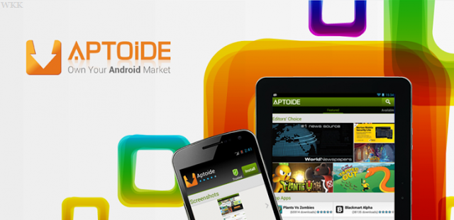 Aptoide TV 401 Download APK for Android - Aptoide