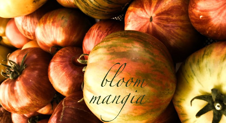Bloom Mangia