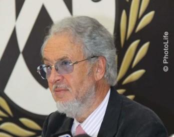 Chủ tịch Udinese chỉ trích trọng tài sau thất bại trước Milan