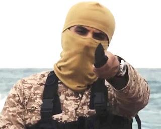 jihadista estado islâmico