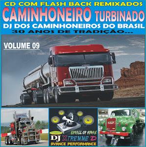CD CAMINHONEIRO TURBINADO 9