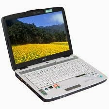 Acer Aspire 4520 Notebook
