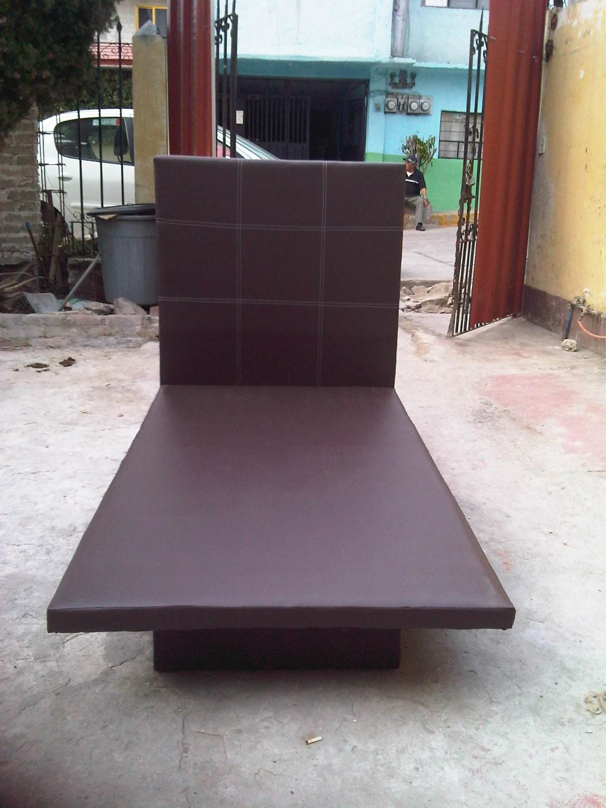 Recamaras muebles novostilo for Recamaras individuales modernas