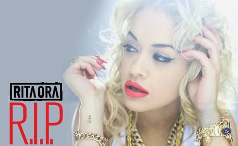 Rita Ora ft. Tinie Tempah - R.I.P.