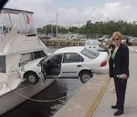 kereta rempuh bot
