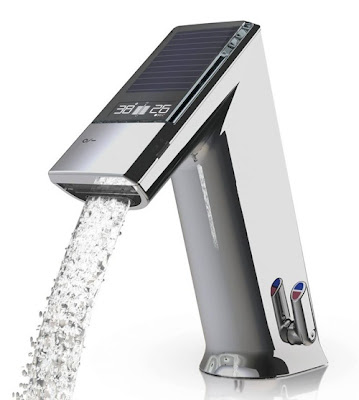 Smart and Intelligent Faucets (20) 18