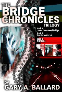 Review: The Bridge Chronicles by Gary Ballard