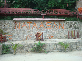 Nataasan Resort, Sipalay City