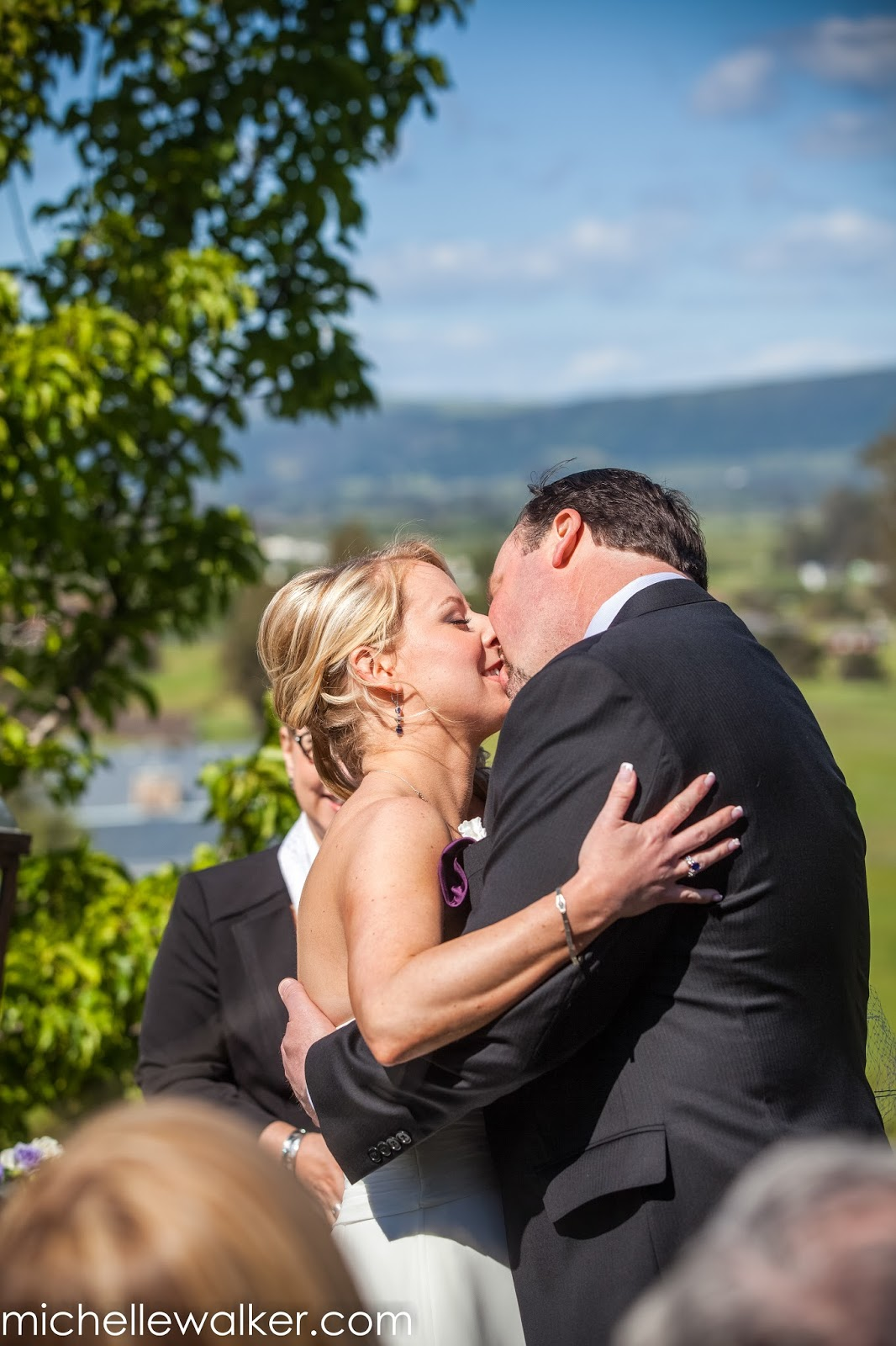Michelle Walker Photography Black Sterling Ranch Sonoma Wedding