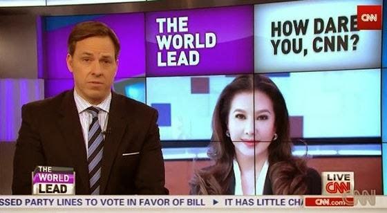 Korina Sanchez Made It BIG with CNN! How Dare You, CNN?