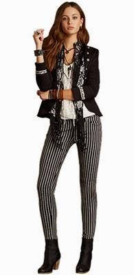Ralph Lauren Denim & Supply colección primavera 2014 mujer