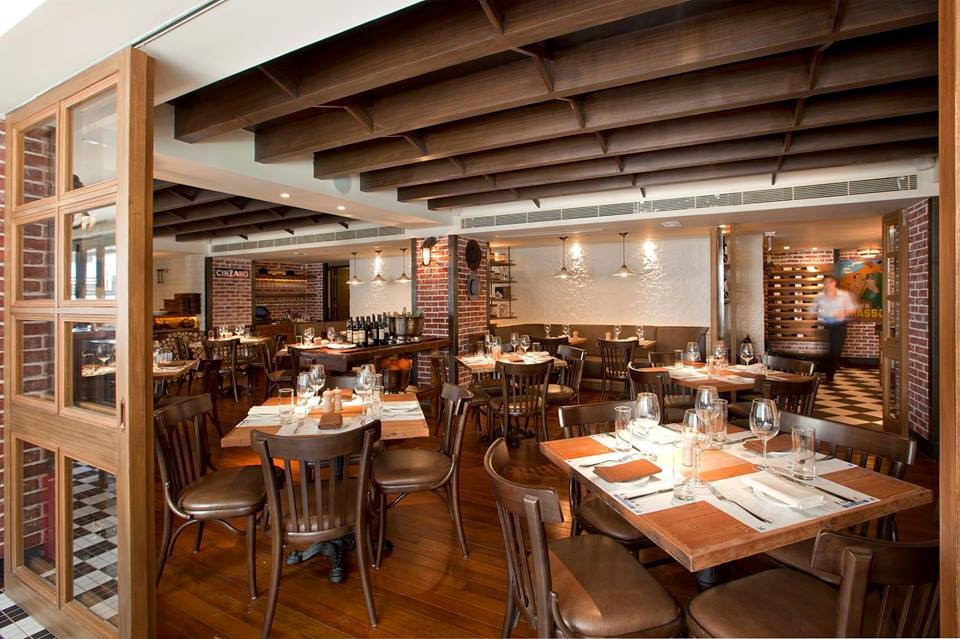 Tango Argentinian Steak House Hong Kong