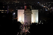 Hollywood Roosevelt Hotel Haunted