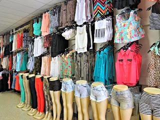Grosir Baju Wanita Terbaru Di Jakarta