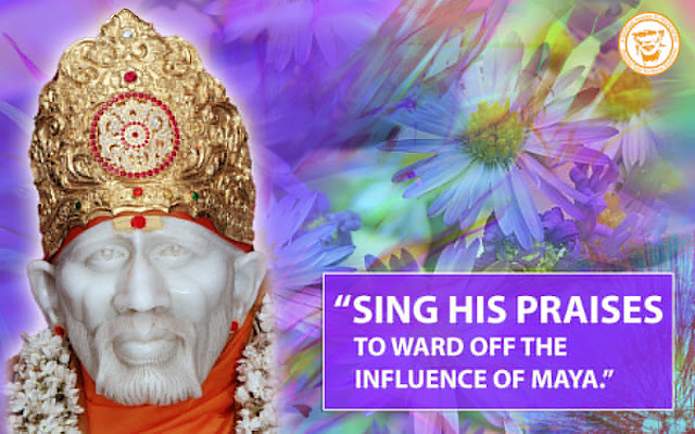 A Couple of Sai Baba Experiences - Part 1002