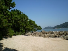 Fotos e imagens das Praias do Guarujá