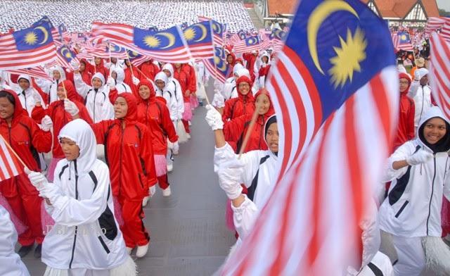 Kado Ulang Tahun Malaysia